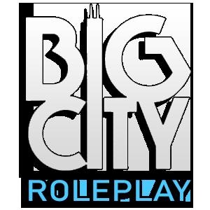 Big City Roleplay Community