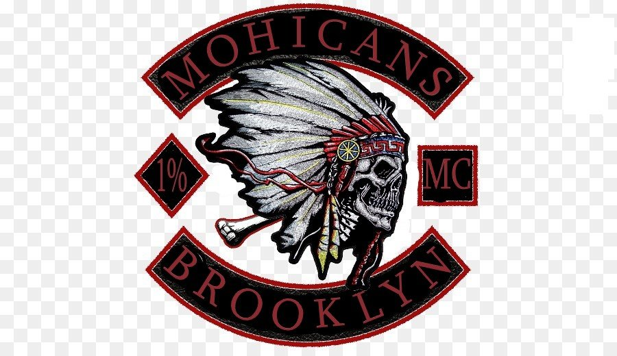 Mohican Motorcycle Club MMC - Gangs and Families - Big City